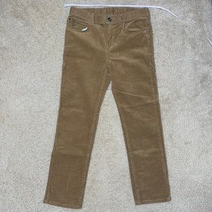 NWT The Children's Place Boys Pants